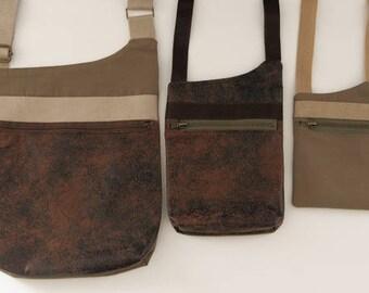Bebop custom bag