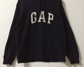 Vintage Hoodie GAP