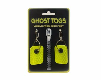 Pet Safety Reflector Tags