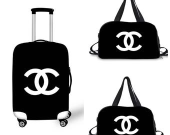Travel collection sold separately