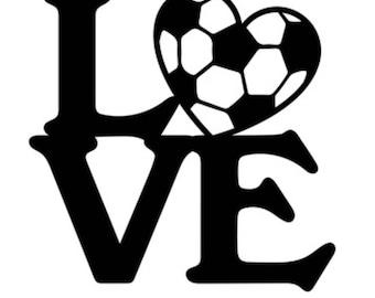 Soccer Love