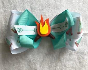 Campfire Bow