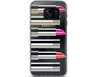 Statement Lipstick Samsung Case