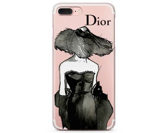 iPhone SE case dior iPhone X case christian dior iPhone 8 plus case dior iphone case iPhone 7 plus case dior phone case iPhone 6s case