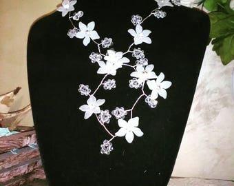 Wedding Technique Wire Hairstyle