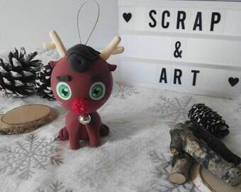 Mini Rudolf