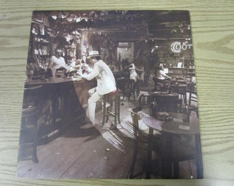 Led Zeppelin / In Through The Out Door  / Vinyl LP / Swan Song A / XSS 16002