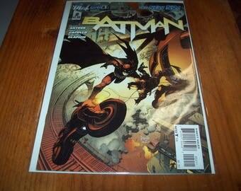 DC Comics Batman The New 52 #2