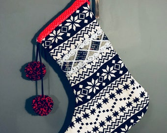 Winter - a Christmas Stocking for kids aged 0-150years