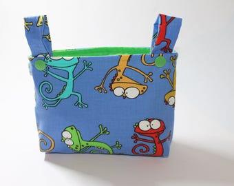 Handlebar bag for Salamander