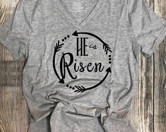 Womens he is risen