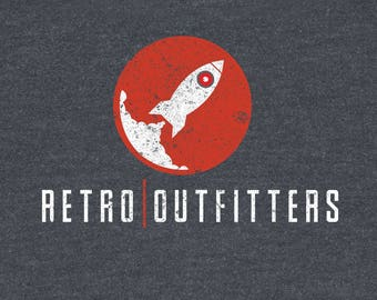 Retro Outfitters Tee