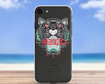 Kenzo case Iphone 6 case Iphone X case Iphone 8 case Iphone 7 case Kenzo Iphone Case Iphone 7 Plus Case Samsung S8 case Iphone 8 Plus case