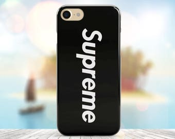 Supreme Case Iphone X Case Iphone 7 Case Black Supreme Iphone 8 Plus Case Iphone 7 Plus Case Iphone 8 Case Supreme Iphone 6s Case Iphone SE