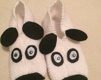 handmade slippers for ladies