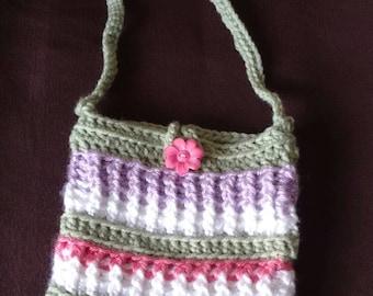 Child's Hand Bag