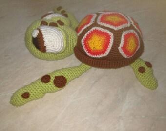 Żółw morski / Sea Turtle