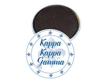 Kappa Kappa Gamma Magnet