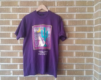 90's New Mexico graphic tee