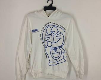 vintage sweatshirts Edo doremen saiz m