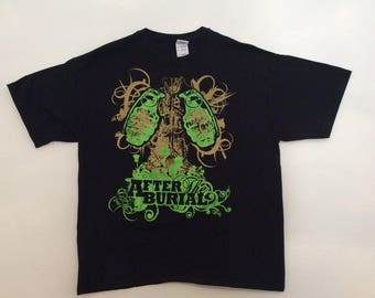Vintage After The Burial Band T-Shirt