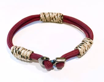 "Bracelet ""FRDM of the Sea"""