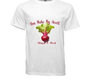 Plant Based Love Tee