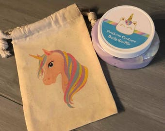 Unicorn Body Souffle