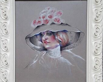 Hat of Rose