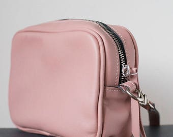 Crossbody women bag