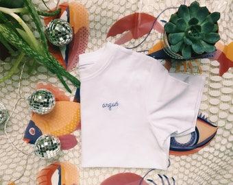 Personalised Children's T-Shirt