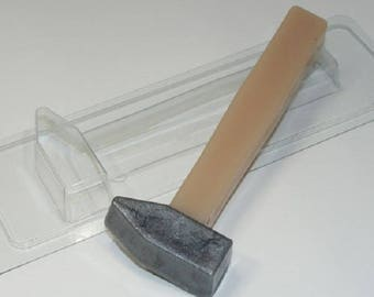 Soap mold, Icetray, Form for chocolate, Clean, the Creative, the Tool, the Hammer, Repair