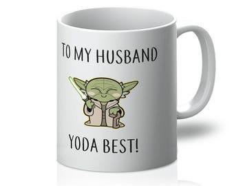 Valentine's Gift Present Gift for Him Mug for Husband Valentine's Day Gift Present Funny