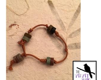 Beach Bum Bracelet