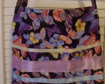 Butterfly  Bag 3