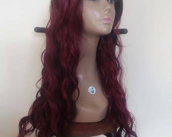 22 Inch Curly Hair