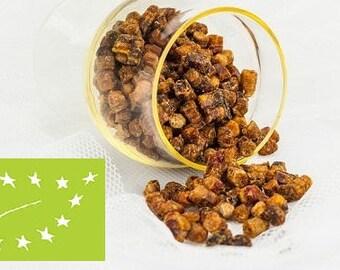 Bee Bread, Fresh, Organic, BIO (Bienenbrot, Perga) 1 kg / 1000 g. + FREE GIFT!!