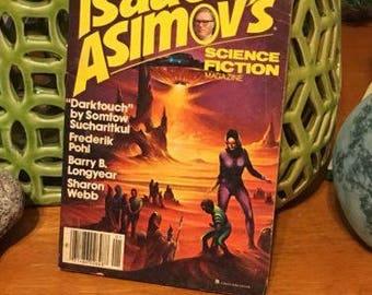 Isaac Asimov Book
