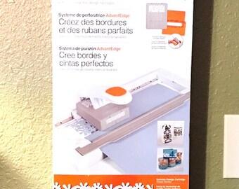 Fiskars AdvantEdge Punch System Starter Set