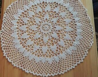 crochet doilies  lace doily  crochet centerpiece  crochet lace doilies  white doily  doily tablecloth  handmade doilies  crocheted doilies
