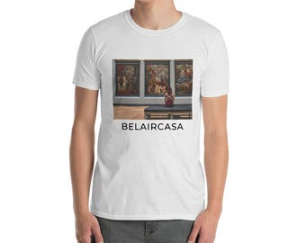 Belaircasa First Edition T-Shirt