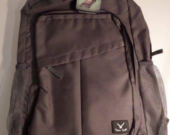 Hynes Eagle Grey Backpack