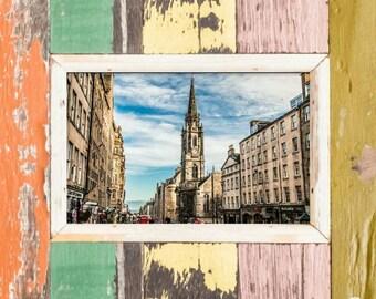 Edinburgh's Tron Kirk