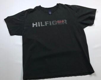 Vintage Tommy Hilfiger Jeans T-Shirt