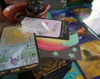 Tarot love readings!!