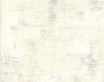 Biscuits and Gravy - Grunge in Creme: sku 30150-270 cotton quilting fabric by BasicGrey for Moda Fabrics