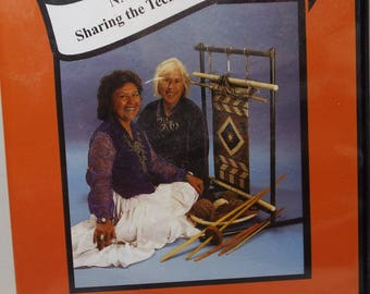 Navajo weaving, loom weaving, weaving, spinning, threadsthrutime,