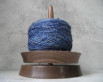 Knit Spinner (Black Walnut)     Free Shipping