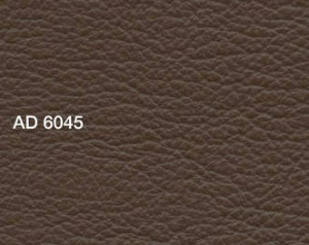 Spinneybeck Andes Leather. Color Number 6045 Barro and 6062 Arica. Premium Upholstery Leather.