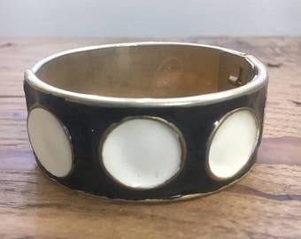 Mod Deco 60s Bracelet